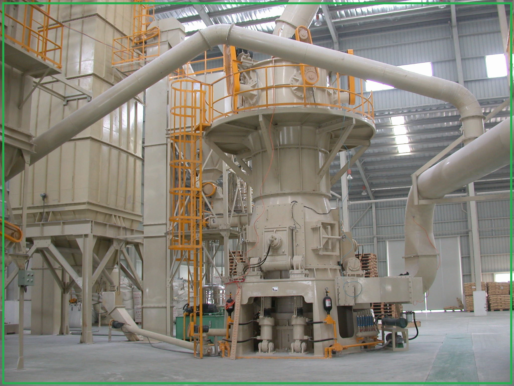 what vertical roller mill in the Ggbs vertical mill is the equipment to grind ground granulated blast furnace slag (ggbs),nickel slag, slag manganese and so on into small particles application: cement plant, clinker grinding unit, thermal power plant, steel mill, mining, quicklime plant capacity : 30-180.