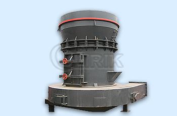 4 roller grinding mill: YGM9517 raymond grinding mill