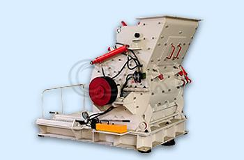 Coarse powder grinding mill