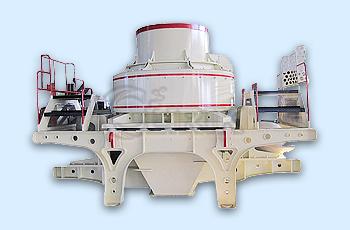 VSI-5X sand making ma