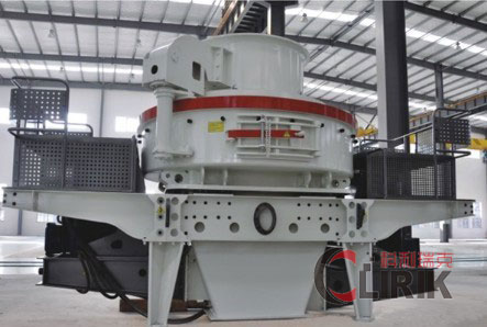 VSI-5X sand making machine